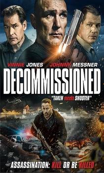 فيلم Decommissioned 2016 مترجم اون لاين