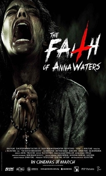 فيلم The Faith of Anna Waters 2016 مترجم