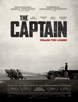 فيلم The Captain 2017 مترجم اون لاين