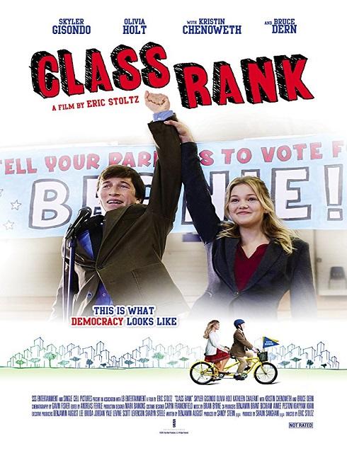 فيلم Class Rank 2017 مترجم اون لاين