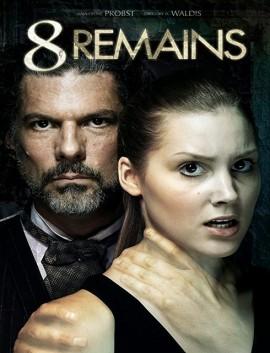 فيلم 8 Remains 2018 مترجم اون لاين
