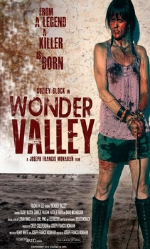 فيلم Wonder Valley 2015 مترجم