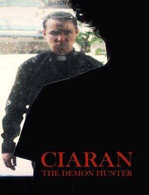 فيلم Ciaran the Demon Hunter 2016 HD مترجم اون لاين