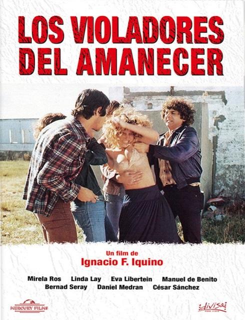 فيلم Los violadores del amanecer 1978 HD اون لاين للكبار فقط