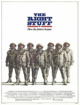 فيلم The Right Stuff1983 مترجم