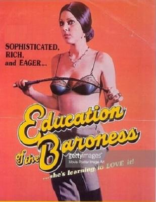 فيلم Education of the Baroness 1977 اون لاين للكبار فقط 30