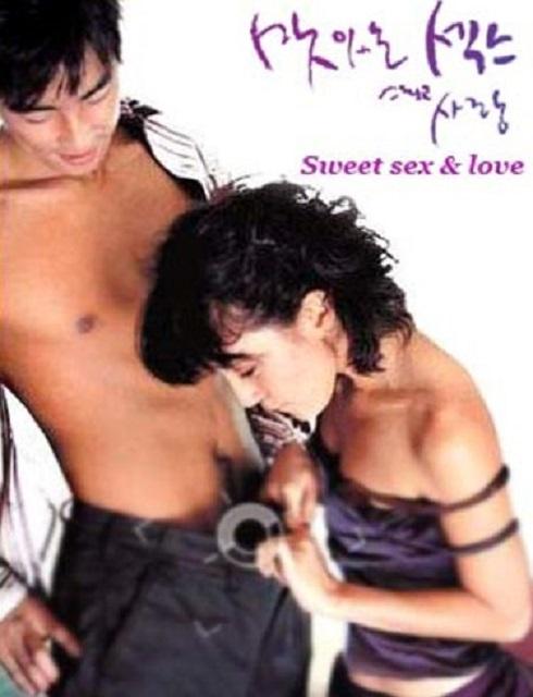فيلم Sweet Sex and Love 2003 مترجم للكبار فقط