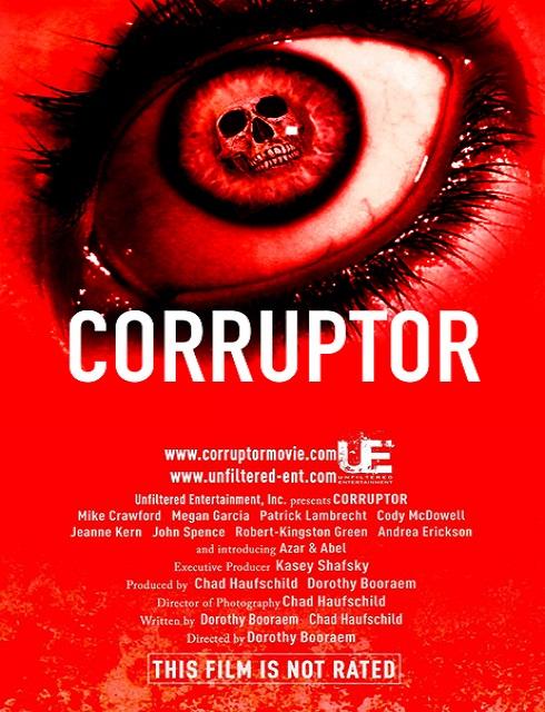 فلم Corruptor 2017 مترجم اون لاين