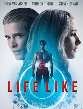 فيلم Life Like 2019 مترجم