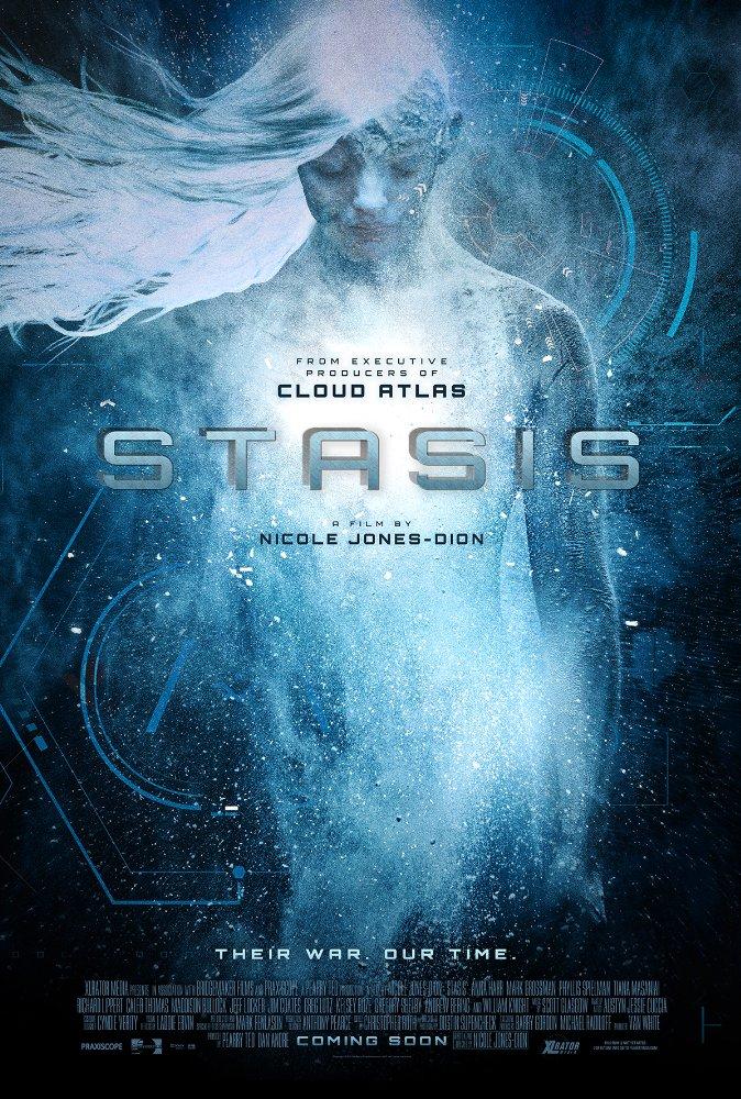 فيلم Stasis 2017 HD مترجم اون لاين
