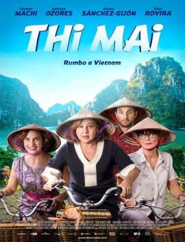 فيلم Thi Mai rumbo a Vietnam 2017 مترجم