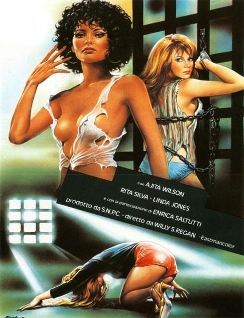 فيلم Hell Behind the Bars 1984 اون لاين للكبار فقط