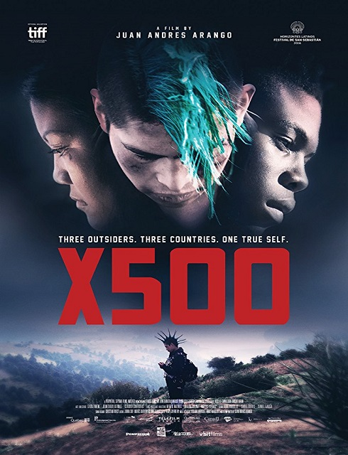 فيلم X500 2016 مترجم اون لاين