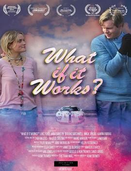 فيلم What If It Works 2017 مترجم اون لاين