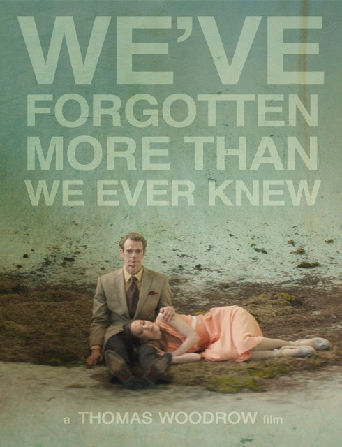 فيلم We ve Forgotten More Than We Ever Knew 2016 مترجم اون لاين