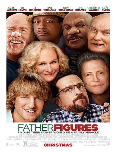 فيلم Father Figures 2017 مترجم اون لاين