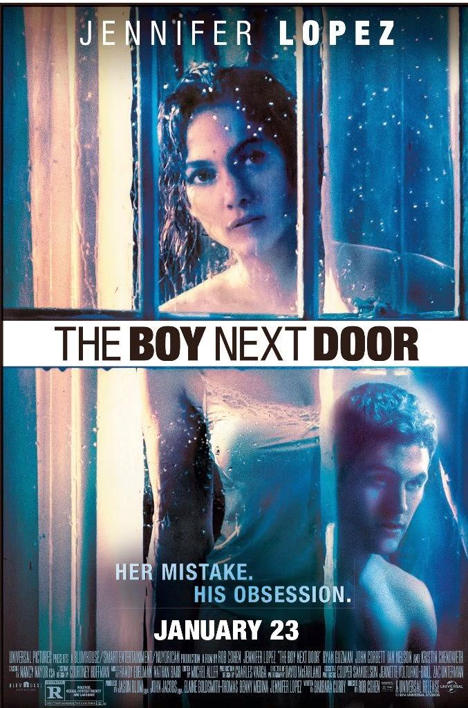 فيلم the boy next door 2015 مترجم اون لاين HD