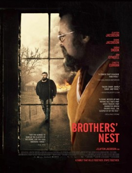 فيلم Brothers Nest 2018 مترجم اون لاين