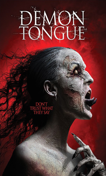 فيلم Demon Tongue 2016 DVDRip مترجم اون لاين