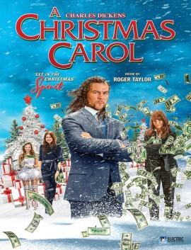 فيلم A Christmas Carol 2018 مترجم اون لاين