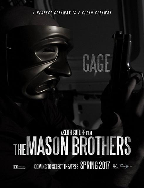 فيلم The Mason Brothers 2017 مترجم اون لاين