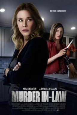 فيلم The Mother In Law 2019 مترجم
