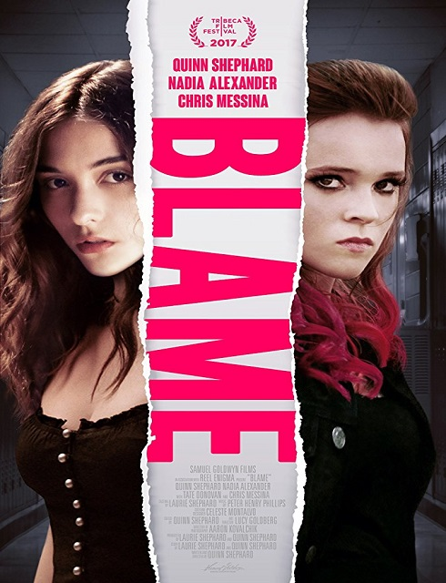 فيلم Blame 2017 مترجم اون لاين