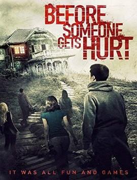 فيلم Before Someone Gets Hurt 2018 مترجم اون لاين