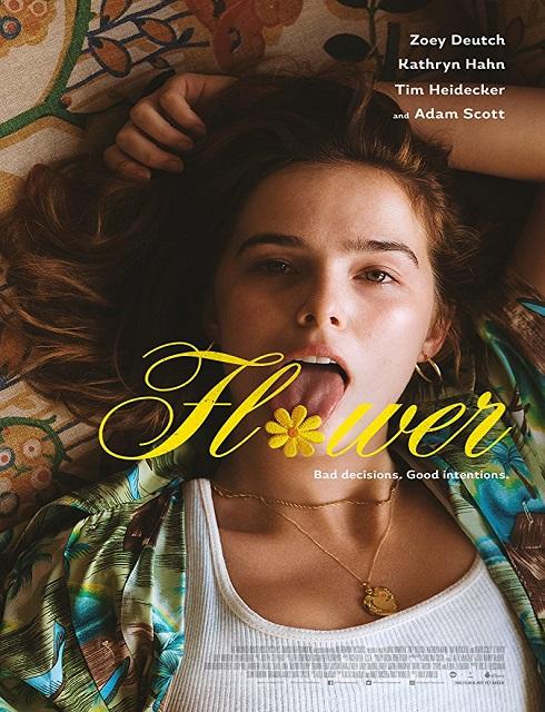 فيلم Flower 2017 مترجم اون لاين