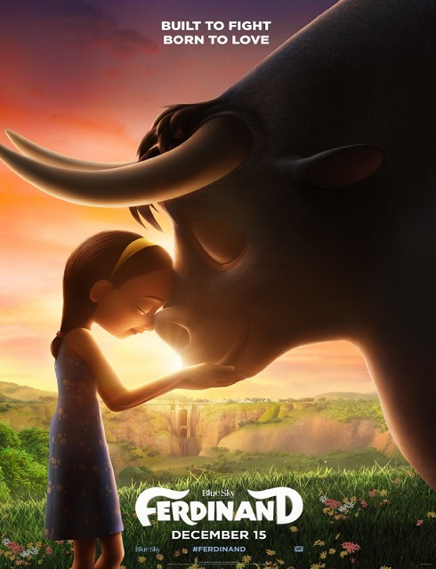 فيلم Ferdinand 2017 مترجم اون لاين