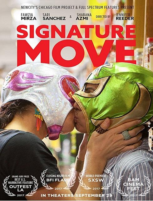 فيلم Signature Move 2017 مترجم اون لاين