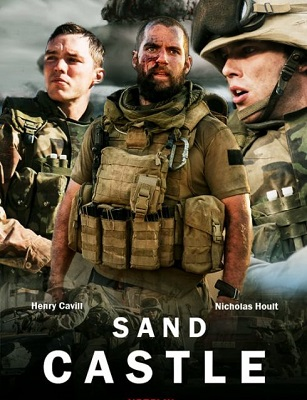 فيلم Sand Castle 2017 HD مترجم اون لاين