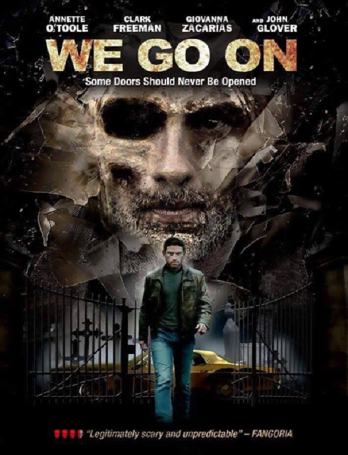 فيلم We Go On 2016 مترجم اون لاين