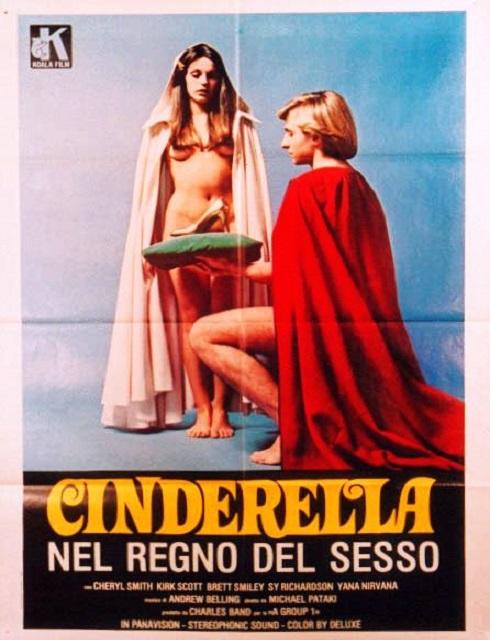 فيلم Cinderella 1977 اون لاين للكبار فقط 18