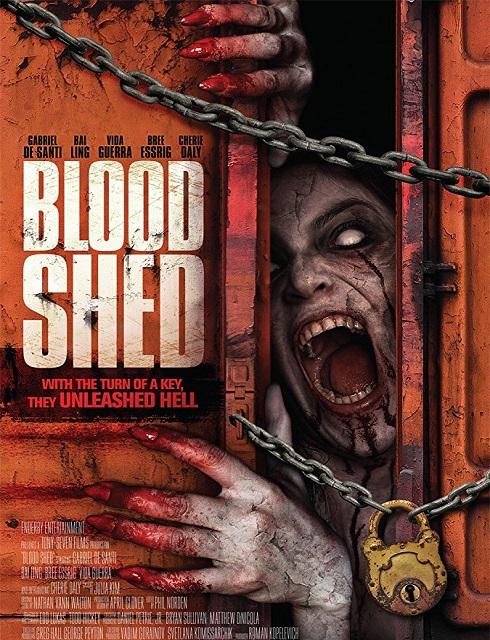 فيلم Blood Shed 2014 مترجم اون لاين