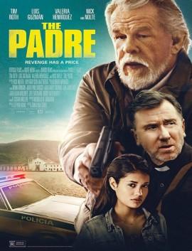 فيلم The Padre 2018 مترجم اون لاين