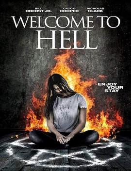 فيلم Welcome to Hell 2018 مترجم