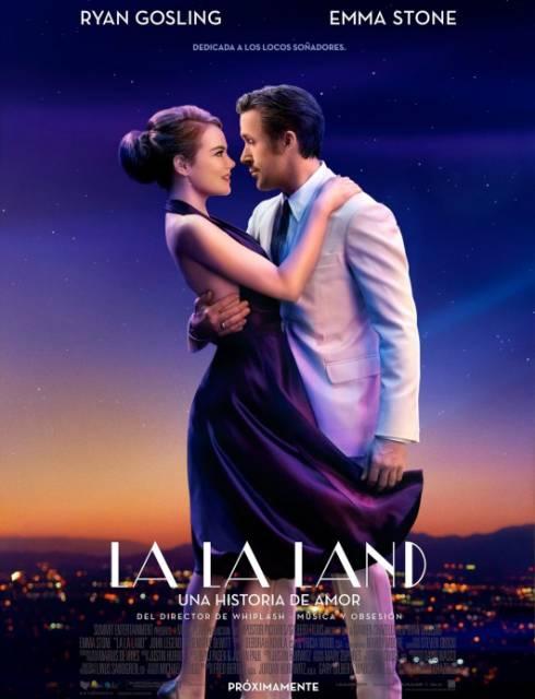 فيلم La La Land 2016 مترجم كامل HD اون لاين