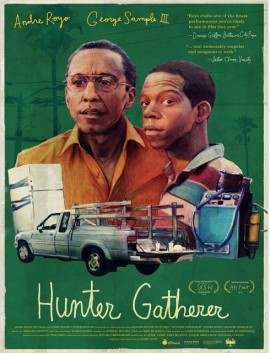 فيلم Hunter Gatherer 2016 مترجم