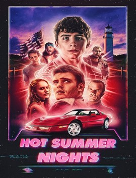 فيلم Hot Summer Nights 2017 مترجم اون لاين