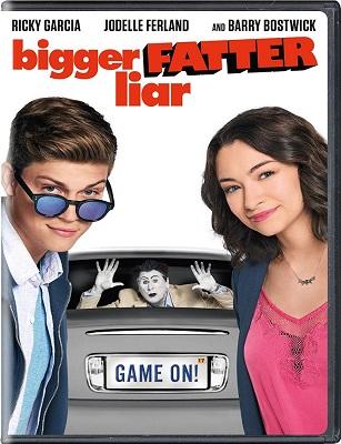 فيلم Bigger Fatter Liar 2017 HD مترجم اون لاين