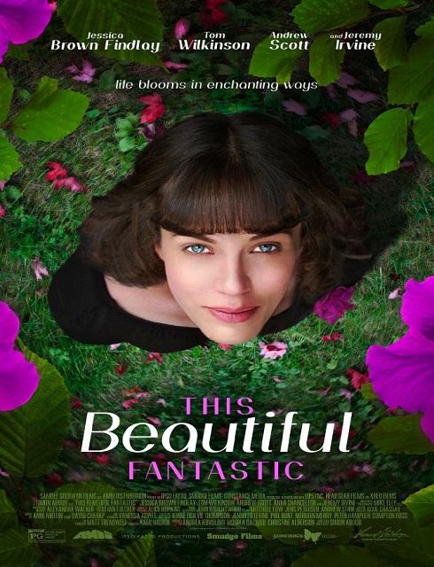 فيلم This Beautiful Fantastic 2016 مترجم HD اون لاين
