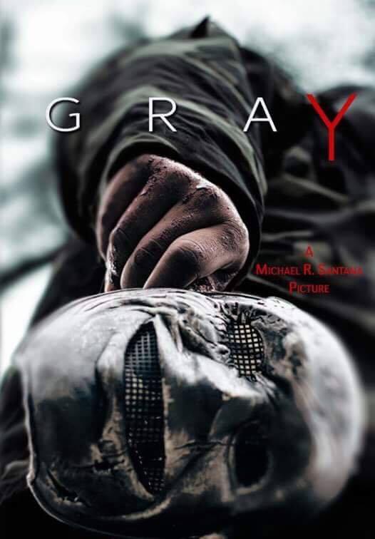 فيلم Gray 2015 مترجم اون لاين