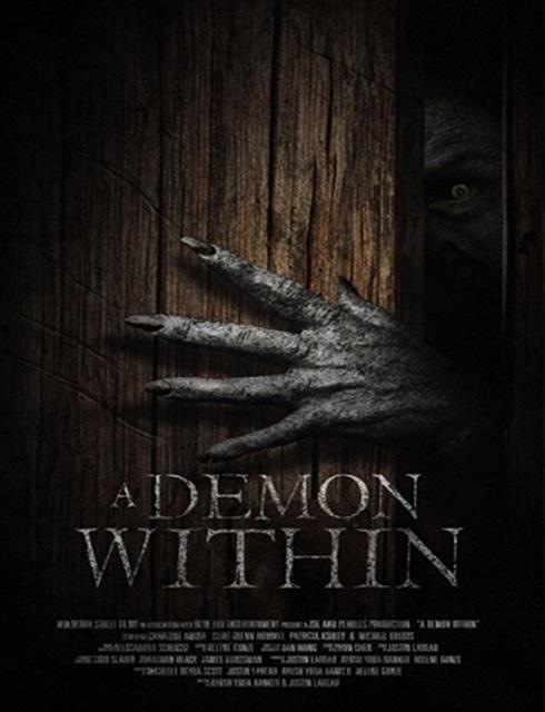 فيلم A Demon Within 2018 مترجم اون لاين
