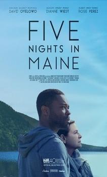 فيلم Five Nights in Maine 2015 مترجم اون لاين بجودة WEBDL