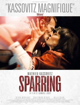 فيلم Sparring 2017 مترجم اون لاين