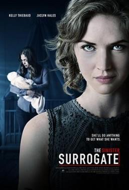 فيلم The Sinister Surrogate 2018 مترجم اون لاين