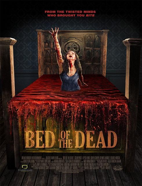 فيلم Bed of the Dead 2016 مترجم اون لاين