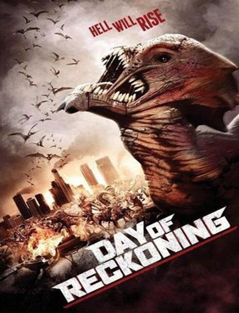 فيلم Day of Reckoning 2016 مترجم اون لاين