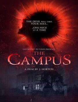 فيلم The Campus 2018 مترجم اون لاين